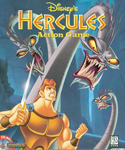Download Game Hercules Action (PC) Full Version