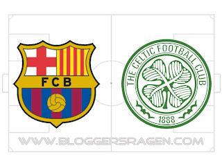 Prediksi Pertandingan Barcelona vs Celtic