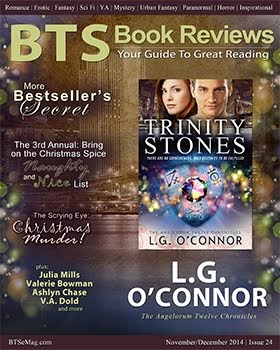 BTS Book Reviews eMag
