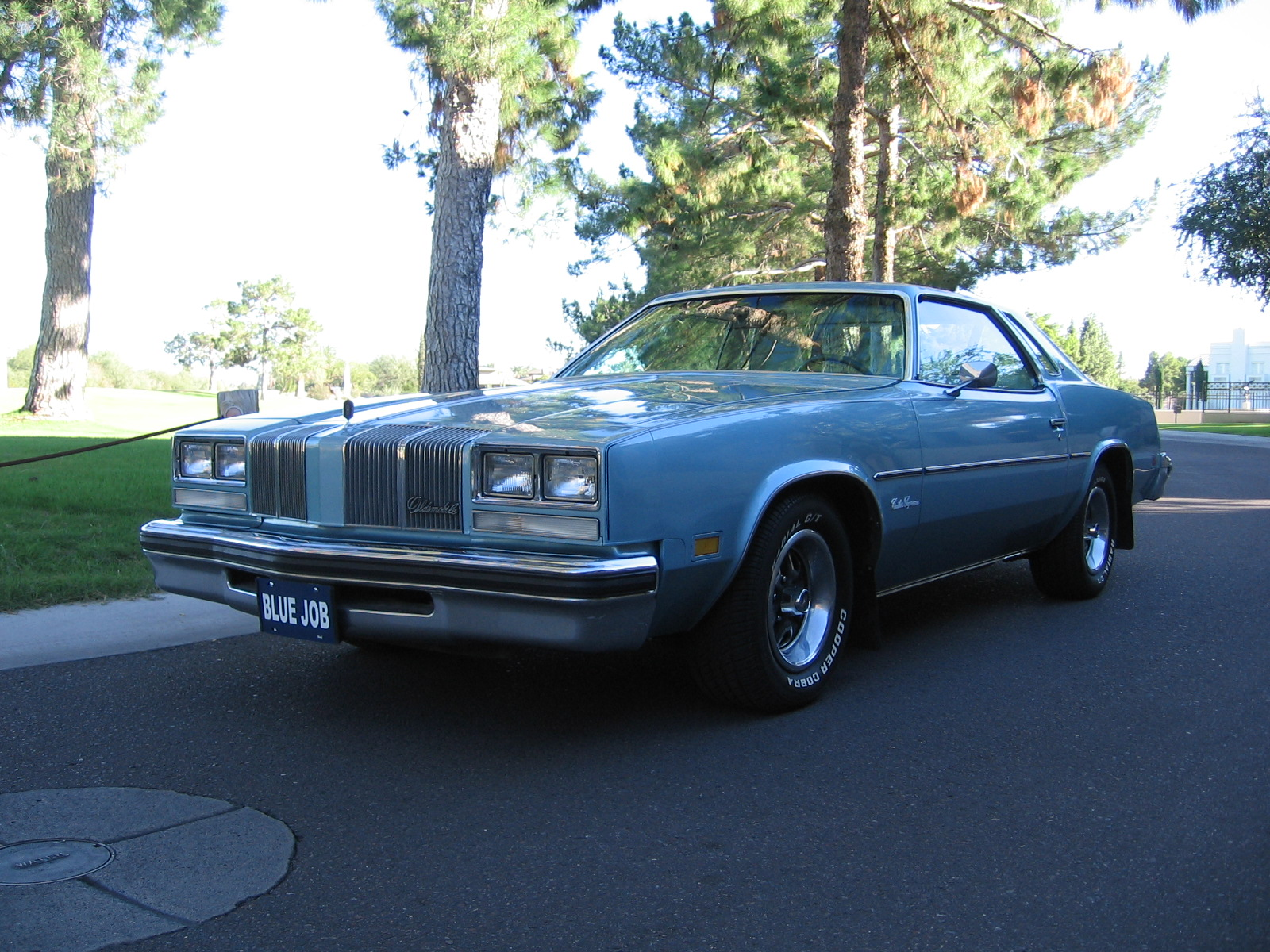 1976 olds cutlass supreme classic cars for sale from the crawdaddy. Black Bedroom Furniture Sets. Home Design Ideas
