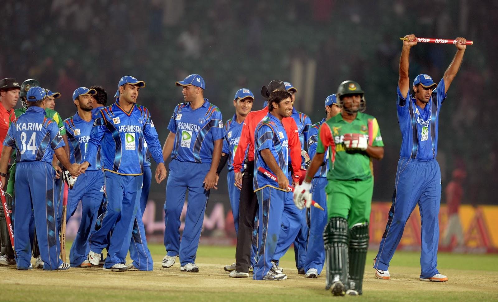 5th Match, ACC, Afghanistan, Afghanistan vs Bangladesh, Asia Cup, Asia Cup 2014, Bangladesh, Captain, Cricket, History, Mohammad Nabi, Mushfiqur Rahim, Sports, Test Team, Victory, Winner, Ziaur Rahman
