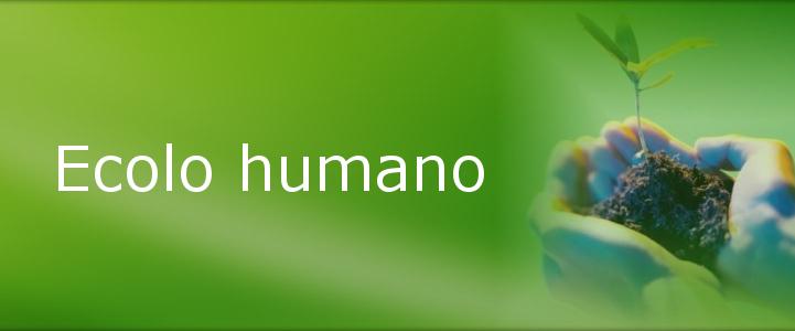 Ecolo humano