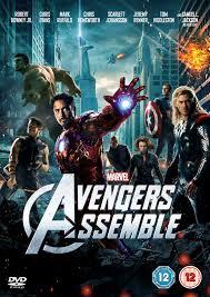 The Avengers 2012 720p BRRip x264 ARNT