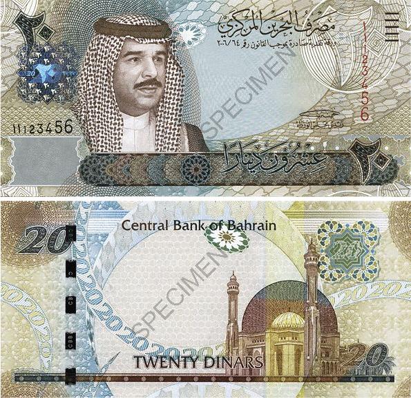 Bahrain forex trading