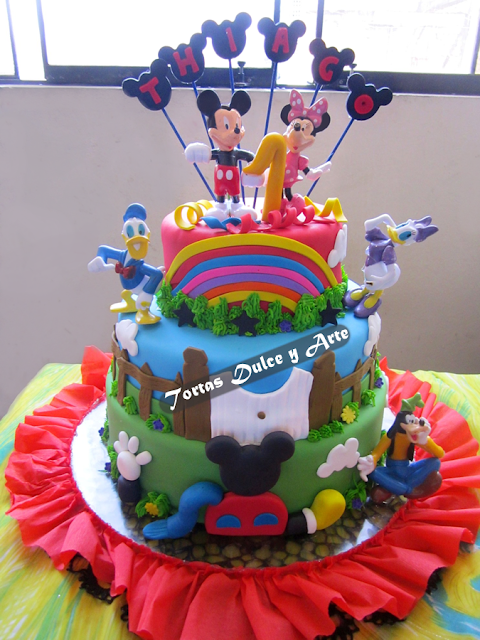 nuevo mickey mouse minnie mouse infantil lima peru 1