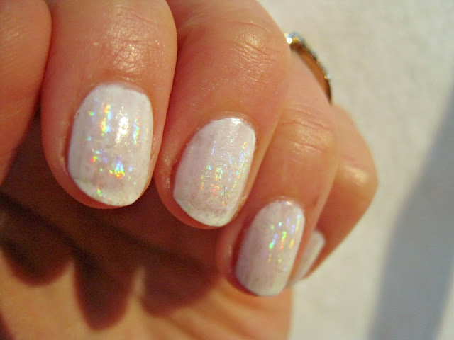 nails nail polish bornpretty store snowflake winter nails