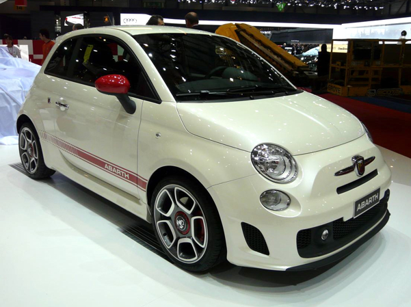 fiat 500 abarth related images start 300 weili automotive network. Black Bedroom Furniture Sets. Home Design Ideas