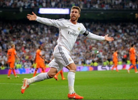 Arsenal boss Arsene Wenger confident on Sergio Ramos