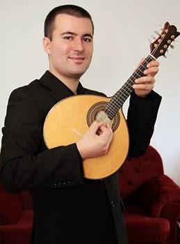 Elias Barboza