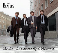 The Beatles Announce the Release of 'On Air - Live at the BBC Volume 2' on Nov. 11th