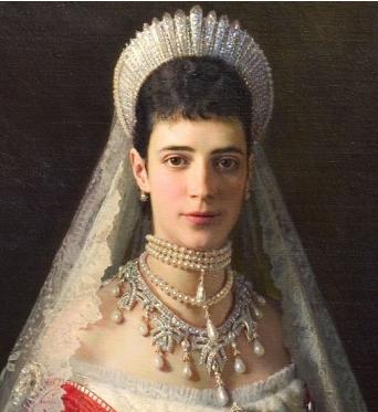 Rourke Russian Bride Spike Tune 27
