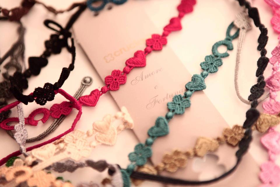 cruciani, pulsera, macramé, love, amor, infinito, san valentin
