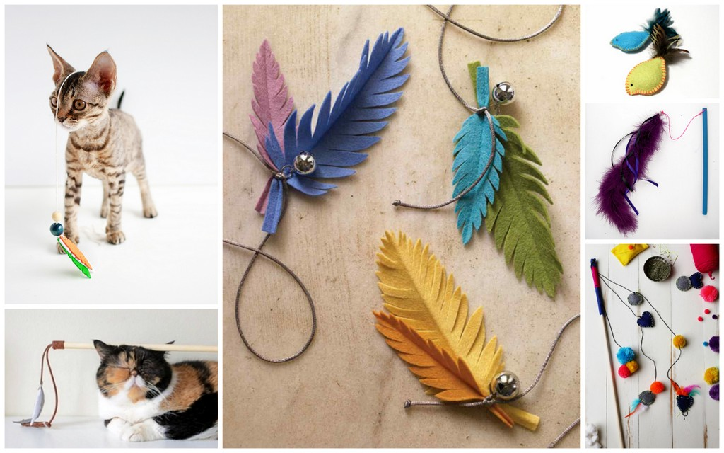 Creativity Unmasked Fun Feathered Friends Diy Feather