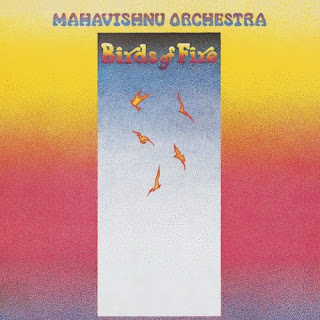 Mahavishnu Orchestra, Birds of Fire