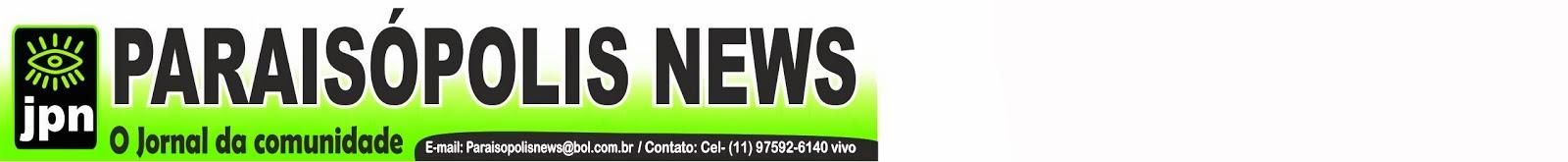 Jornal Paraisópolis News