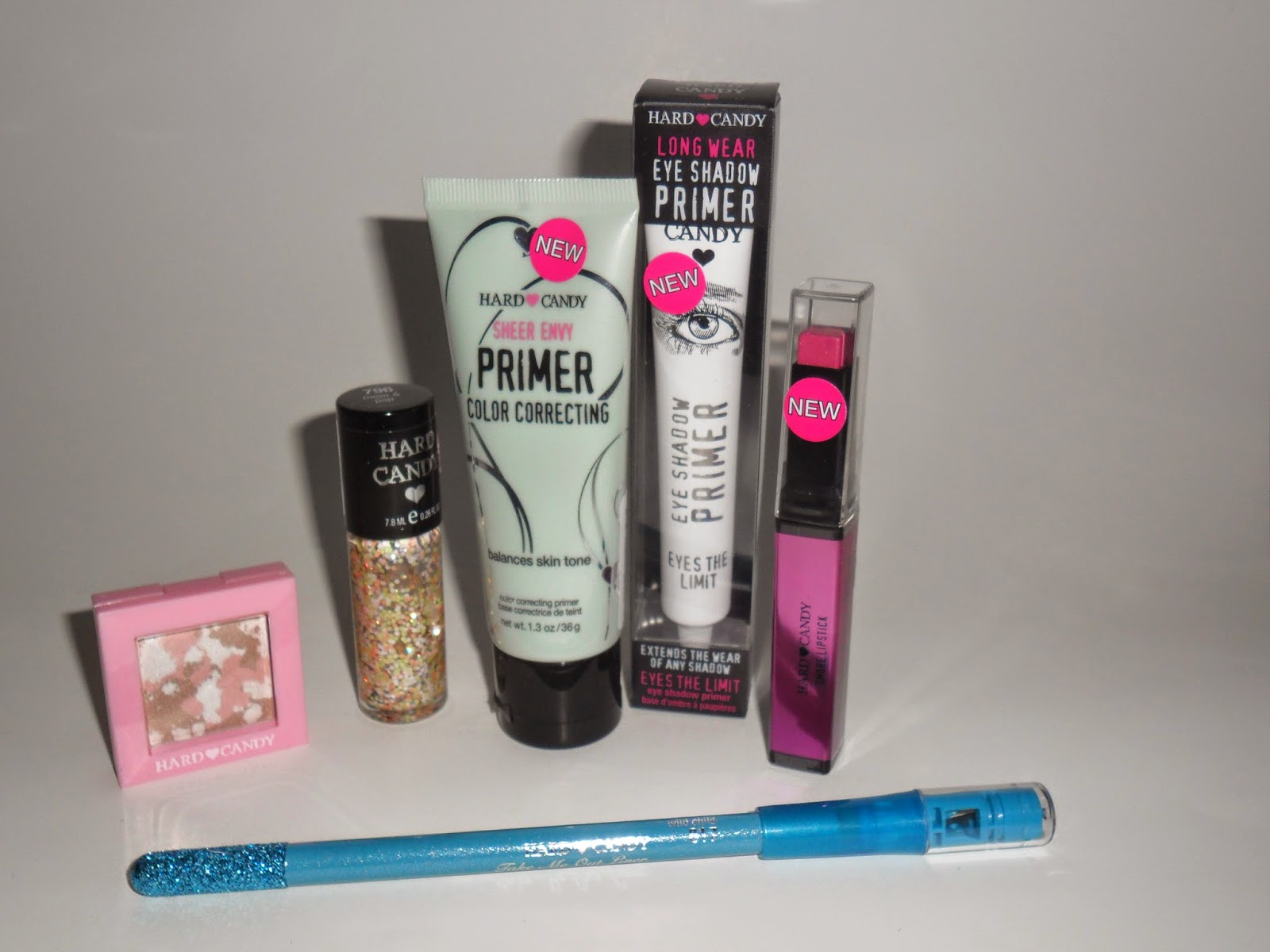 Hard Candy Sumptuous Beauty Bargains. Review.