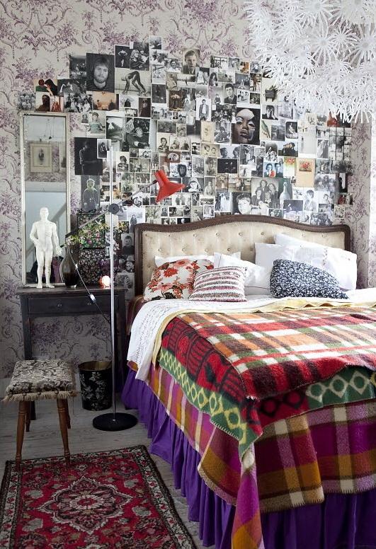 S TIA Boho Bedrooms