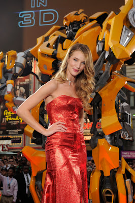 transformers rosie huntington-whiteley