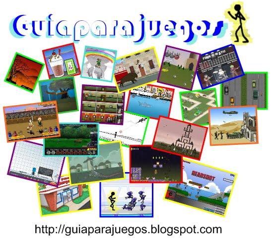 Guiaparajuegos