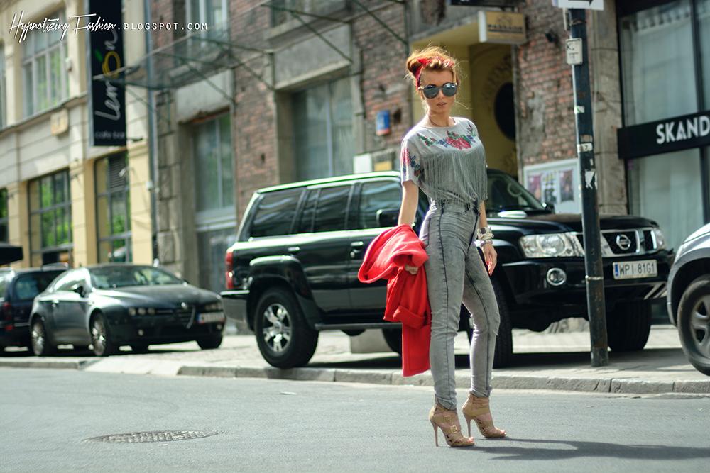 moda w stylu swag