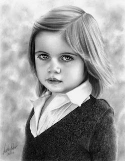 Dibujos Bebes y Ninos Lapiz