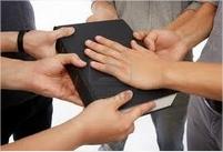 Promessas bíblicas: abrace-as você também