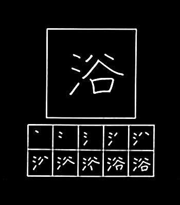 kanji mandi