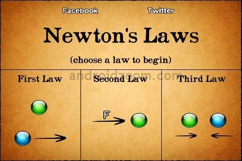 What Are Newton's Three Laws of Motion?