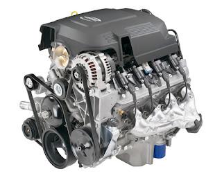 GM 6.2L L86 EcoTec3 V8
