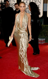 dicas de Vestidos de Jennifer Lopez