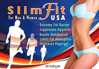 Thuốc giảm cân Slimfit USA