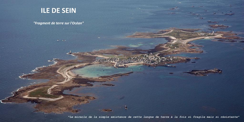 Site de la mairie de l'Ile de Sein