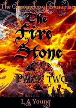 The Fire Stone: Part Two