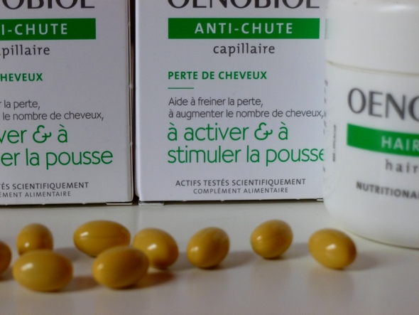 complement alimentaire chute cheveux efficace