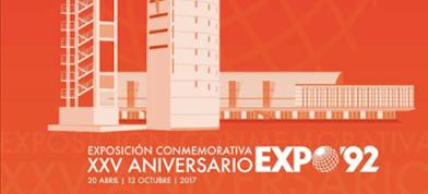 25 aniversario de la Expo92
