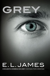 Ranking Mensual. Número 2: Grey, de E.L. James.
