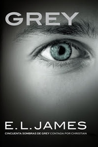 Ranking Semanal. Número 1: Grey, de E.L. James.