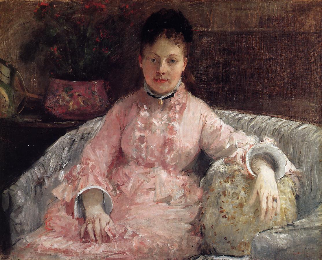 Modern American Artist Who Painted Reclining Women