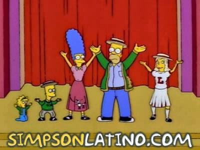 Los Simpson 8x24