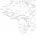 Geographical Presentation of Africa