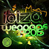 COMPILATION: Tiger Records Pres. Ibiza Weapons 2015 mixed by Luca Debonaire, DJ Falk and Patrick Ferryn