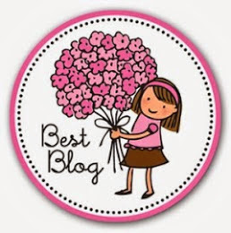 Yeahh Celia D. gave me this Blogaward!