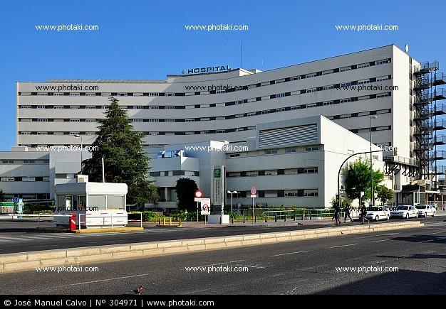 telefono hospital macarena sevilla: