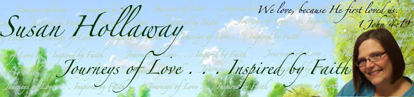 Journeys of Love...Inspired by Faith