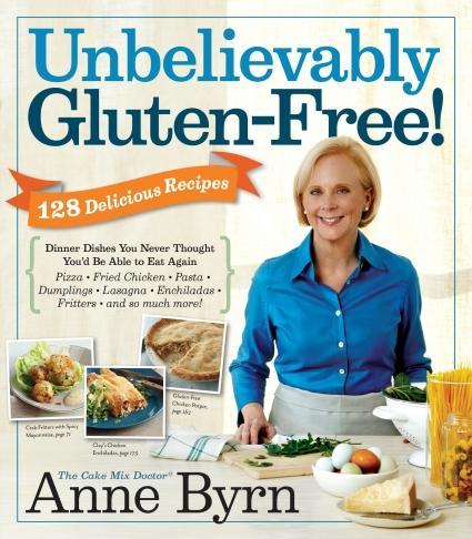 Unbelievably Gluten-Free!
