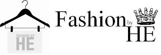 SHOP FASHION BY HE