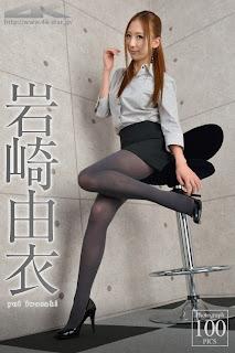 main QqrK-STARk NO.00069 Yui Iwasaki 岩崎由衣 - オフィスレディ[100P145MB] 05160