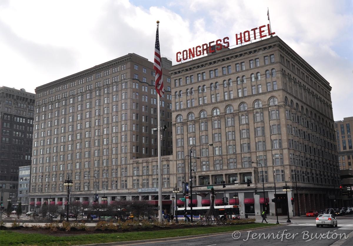 Braymere custom saddlery weekend recap for 12th floor congress plaza