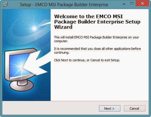 Product Review - EMCO MSI Package Builder - Convert EXE to MSI