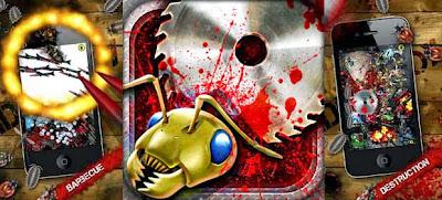 iDestroy Call of Battle Bug V1.13 Apk Download